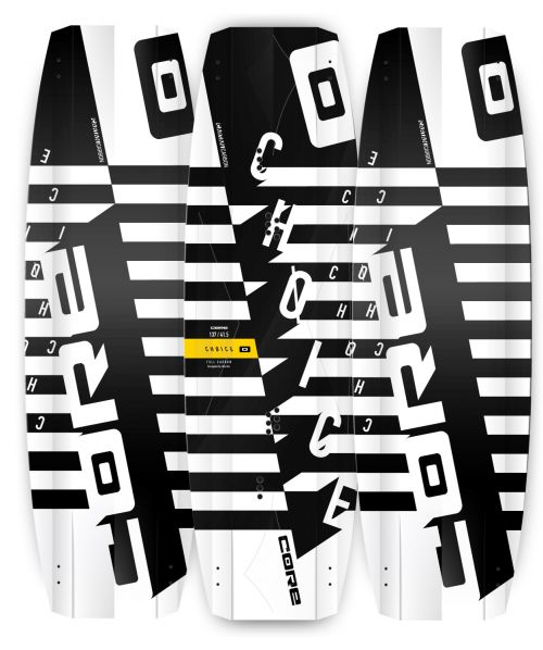 CORE<br>Choice 3<br>Kiteboard