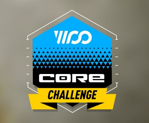 Core-Woo Challange