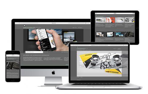 Portfolio<br>Design B&uuml;ro<br>Danklefsen/Kiecksee